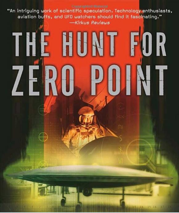 the hunt for zero point   ¿Hitler el primer hombre en la Luna? Misiones espaciales secretas nazis reveladas